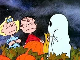 peanuts halloween2